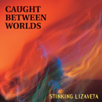 our new album-caught between worlds